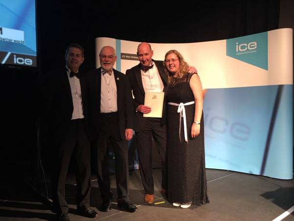 ICE West Mids Award 2017